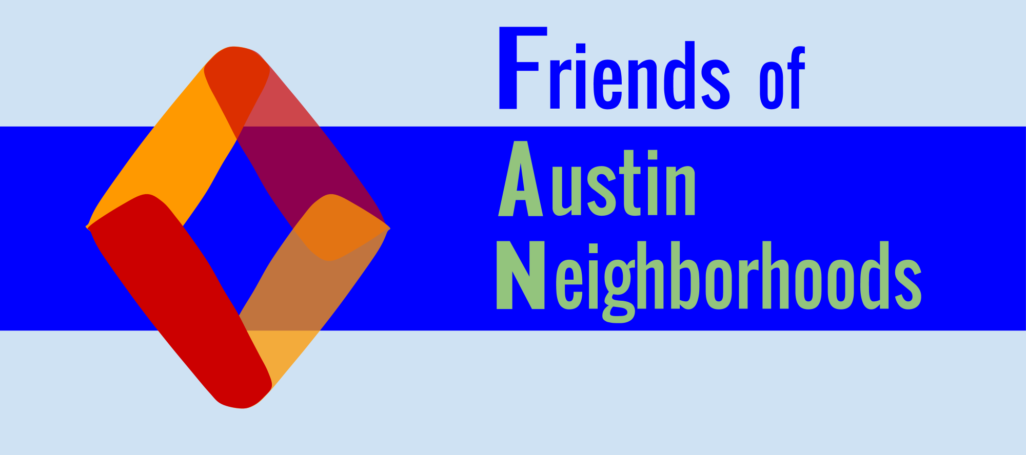 Friends of Austin Neighborhoods